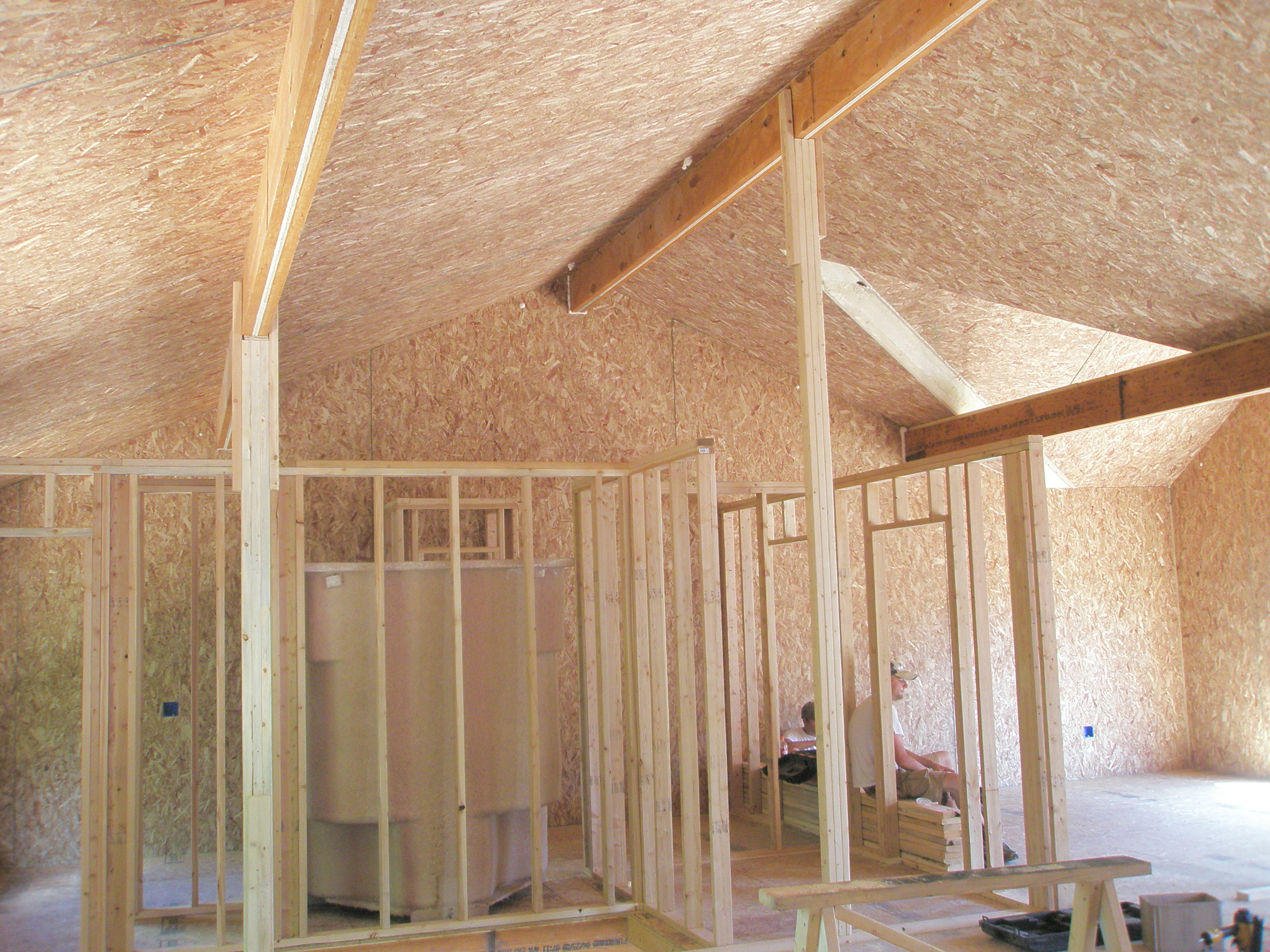 Thermocore Structural Insulated Panel Systems Ae