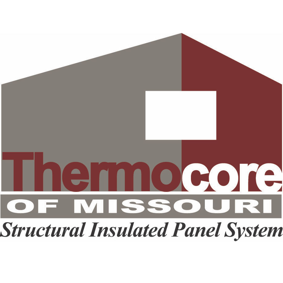 100 structural insulated panels home thermocore for Structural insulated panel home kits