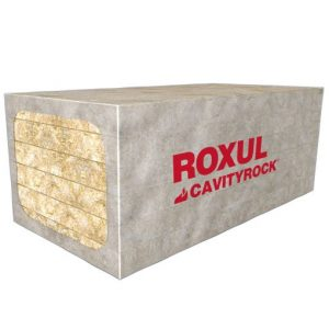 Roxul comfortboard 110 ae building systems for Roxul comfortbatt pricing
