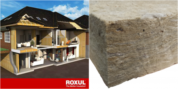 Mineral Wool Insulation: The Naked Truth - AE Building Systems