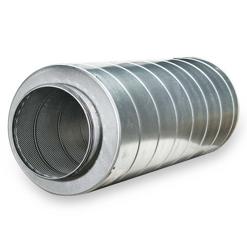Fantech Duct Silencer Ae Building Systems