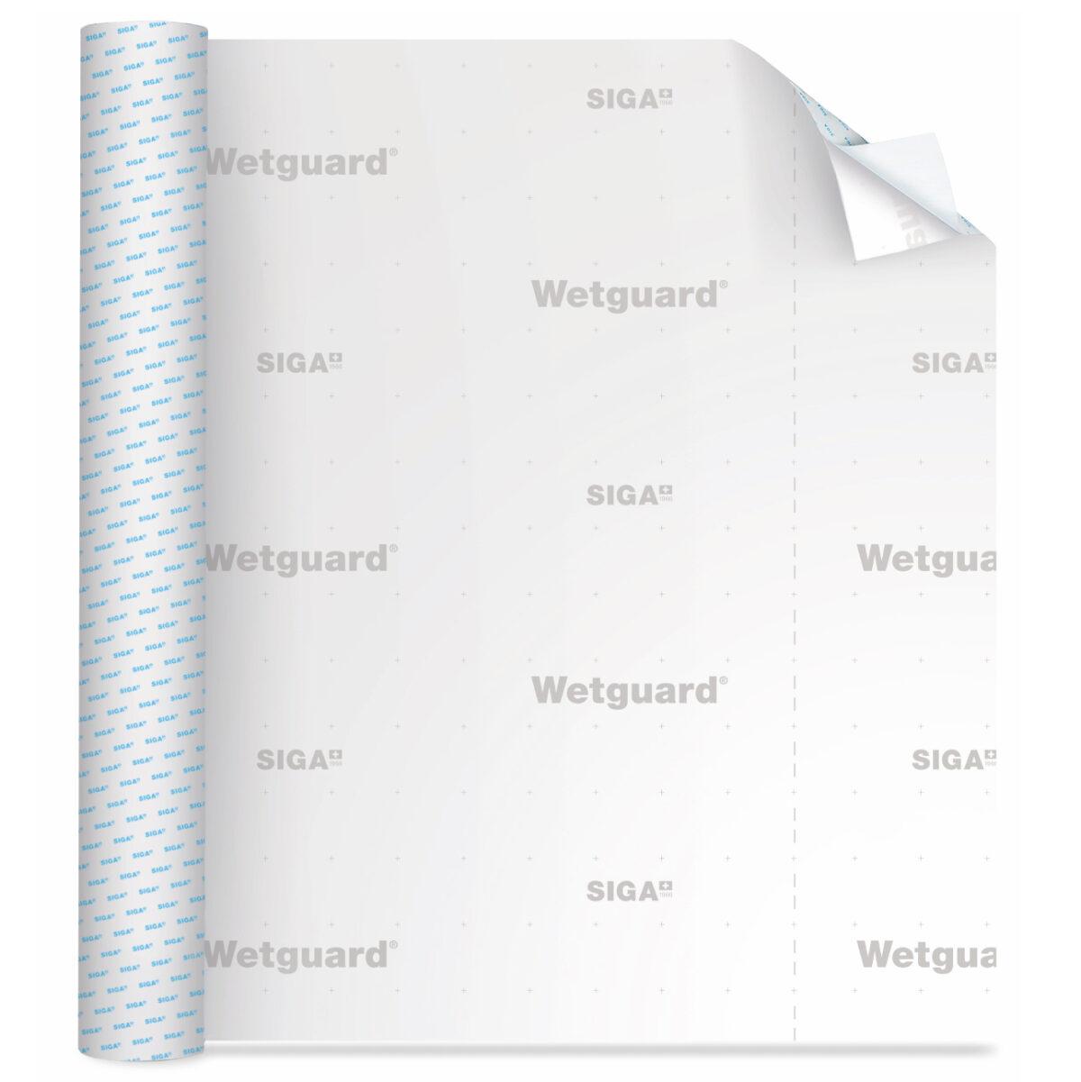 SIGA Wetguard 200 SA